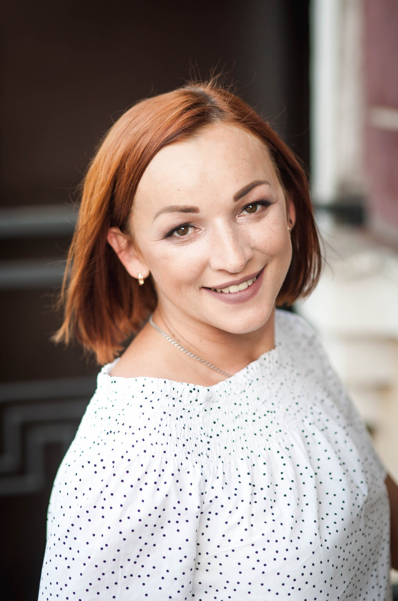 Мария Маринина, Ярославль