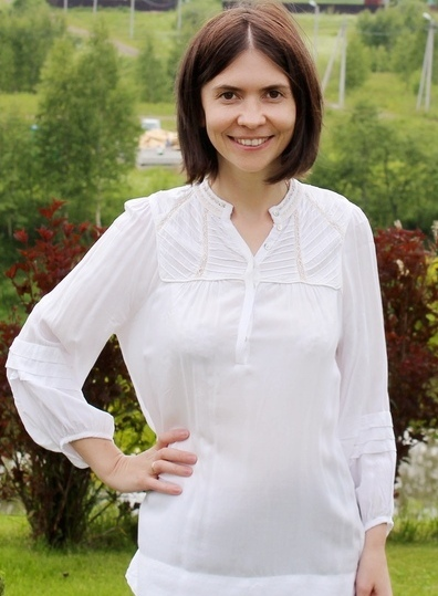Екатерина Кудрявцева, Ярославль